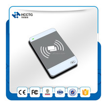 13.56 mhz Android USB NFC smart card Reader Connected to pc/Mobile/Tablet--ACR1256