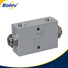 Factory supply 100% tested VSO-DE double pilot operating check valve