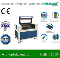 factory approved! co2 laser cutting machine with good price