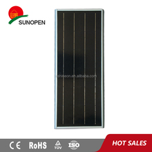 Aluminum Alloy Construction High Power Super Bright Solar Road LED Lights