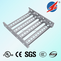 Perforated Bottom Cable Trays Prices 400x75 / 300x50 mm