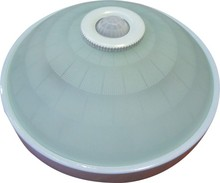 White color OEW 12 <strong>W</strong> motion sensor led light