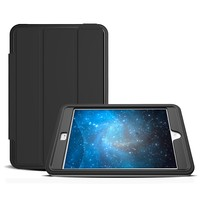 Dustproof Flip Case For 7 Inch Tablet Cover For iPad Mini4