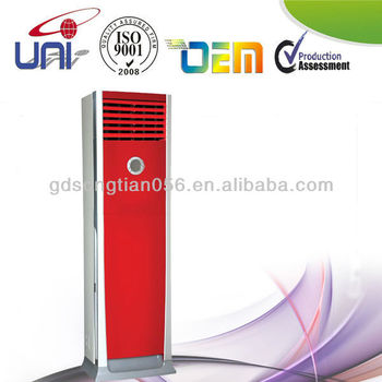 China manufacturer of floor standing air condtioner (RoHS CE)
