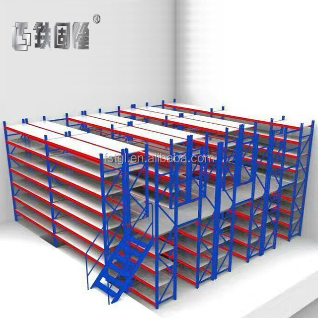 Factory Price Space Saving Warehouse Shelf Adjustable Removable Pallet Storage <strong>Rack</strong>