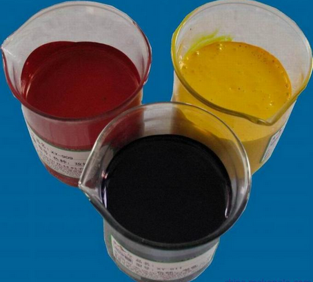 Iron Oxide Yellow PASRE, RED PASTE,BROWN PASTE