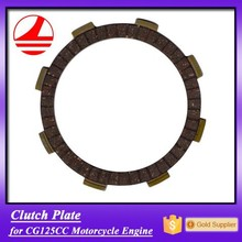 Factory Wholesale Quality Motorcycle Clutch Plate