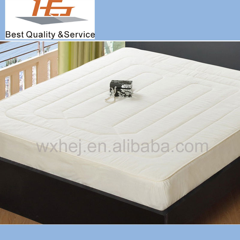 Hotel Mattress Cover / Mattress Pad / Mattress Projector
