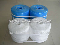 best raw material plastic tomato baler twine