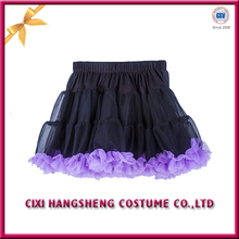 24 colors for choice simple tutu dresses for child