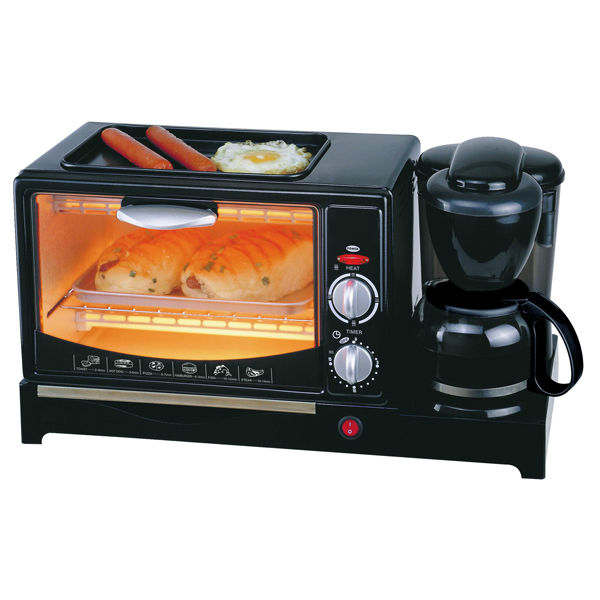 Latest Design Home Bread Machine With Coffee Machine home appliance