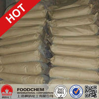 Calcium Sulfate Dihydrate Powder Food Grade/FCC IV