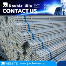 galvanized steel pipe/oil and gas steel tube for pipeline/Professional galvanized steel pipe 4 inch