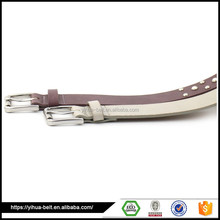 Top quality lady's belt decoration belt for woman