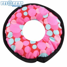 2018 Trending Pet Products Dog Snack Donut Toys Puzzle Pet Canvas Toys