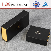Book shaped greeting card printing wholesale gift box for wedding