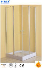 [DMAN] New design bathtub shower enclosure