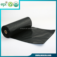 Eco Friendly Biodegradable Garbage Bags Plastic