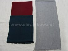 pure cashmere long shawl scarves,solid color cashmere scarf,thin cashmere pashmina scarf