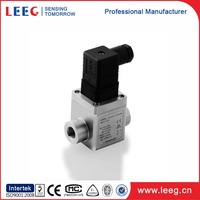 Low Cost Differential Pressure sensor transducer transmitter