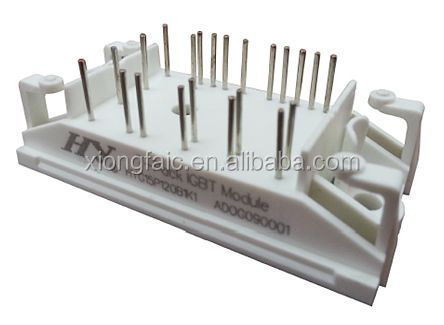 HY Electronic Corp HYG15P120B1K1, 3 Phase Bridge IGBT Module, 20 A max, 1200 V, Through Hole