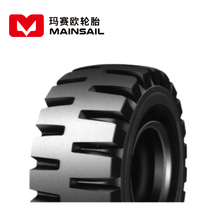 BIAS OFF THE ROAD TIRE MS63 L5 29.5-29