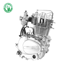 Wholesale Price Manually operated clutch CG125 Motorcycle Engine