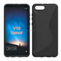 NS line design mobile phone cover For Huawei Honor V10 tpu case