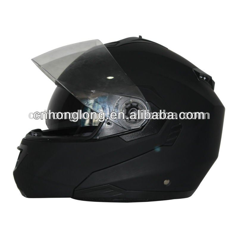 full face cute motorcycle helmets (DOT&ECE certification)