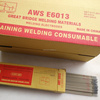 300-450mm length electrode welding rod / Specification of welding electrode e6013 /AWS E6013 Electrodes Welding