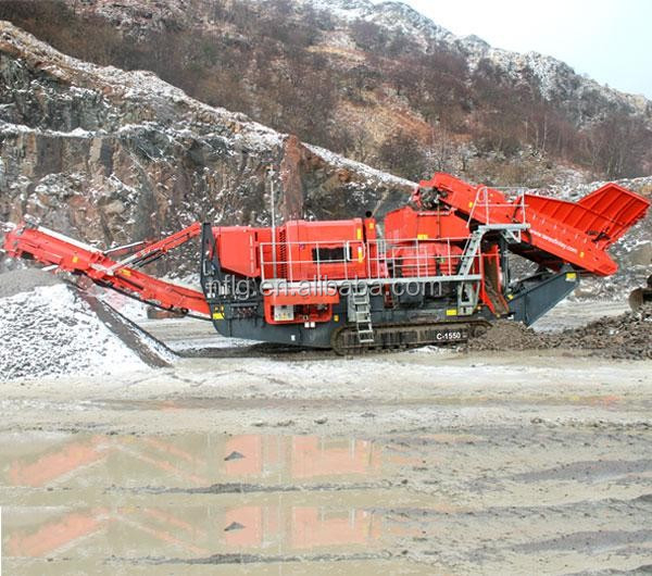 New designed factory price product cone crusher for great sale