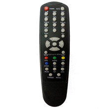 strong universal satellite receiver remote control for TV using