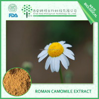 Best Selling Apigenin 100% Natural chamomile flowers extract 10:1