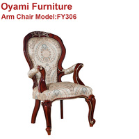 Strong and durable quality luxury low price dining chairs