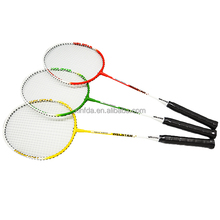 High quality aluminum alloy custom best badminton racket