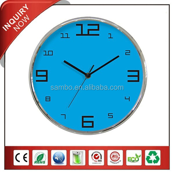Sambo Manufacturer Promotion Quartz Clocks
