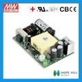 Meanwell LED light driver NFM-15-5 5V 15W 3A Single Output Switching Power Supply