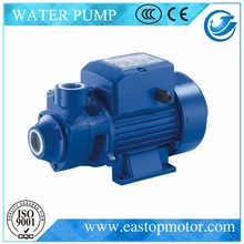 QB water pump designs for textile with 50/60Hz