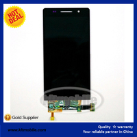 LCD Screen For Huawei Ascend P6 , For Huawei Ascend P6 LCD And Digitizer