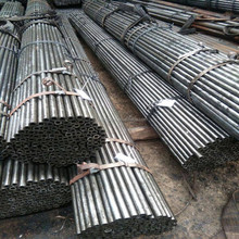 Southeast Asia astm a106b a53b seamless steel tube with SGS inspection