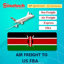 logistic company Cheap Air Freight From china to USA FBA