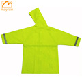 Reflectorized Baby Disposable Raincoat