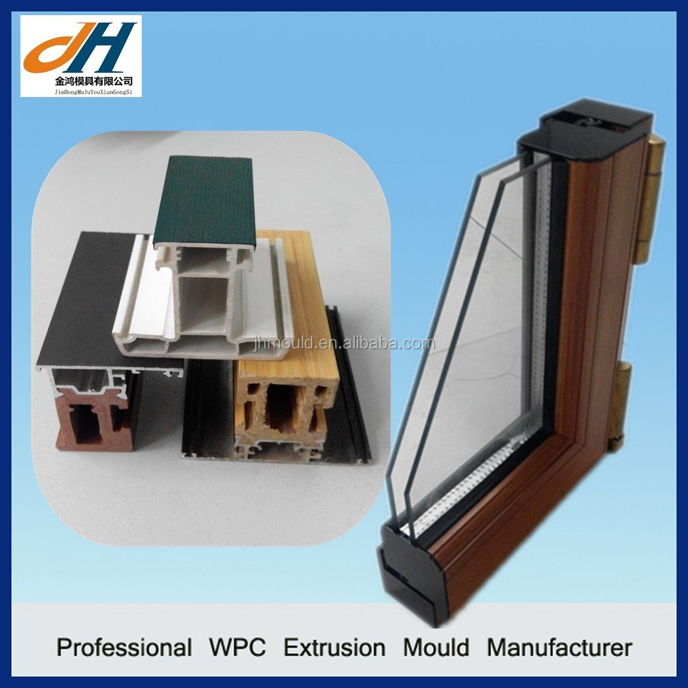 WPC PVC Window Mold Manufacturer