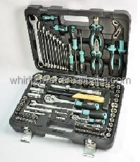 1614-5397 [Whirlpower] Sockets and Tools set, 97pcs