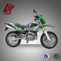 "Deluxe Motorcross 200cc Dual Sportbike motorcycle for sale, Off-road,""The Conqueror"",KN200GY-5C"