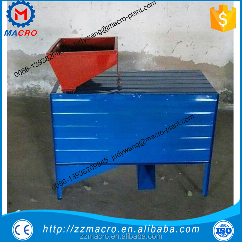 crops seeds cleaning selecting sorting machine