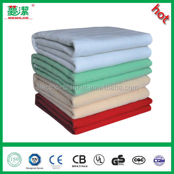 Slimming heating blanket with advanced heating technology