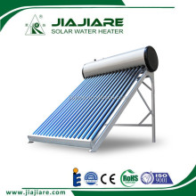 Water tank Capacity 200 litre Glass Tubes Pressurized Solar Water Heater