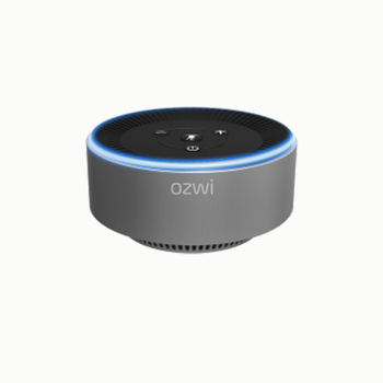 Amazon Assistant Alexa Stereo Surround FM bluetooths speakers control by voice