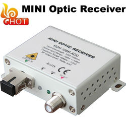 Cable TV catv to ethernet converter